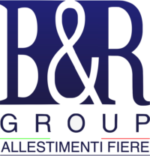 B&R Group srl – Allestimenti fieristici
